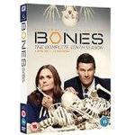 Bones dvd Filmer Bones - Season 10 [DVD]